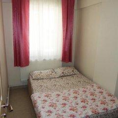 Отель Caner Pansiyon комната для гостей фото 5