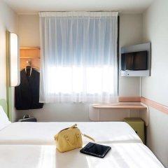 Отель Ibis Budget Madrid Calle 30 Стандартный номер с 2 отдельными кроватями