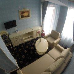 Гостиница Дельфин 3* Стандартный номер с двуспальной кроватью фото 2