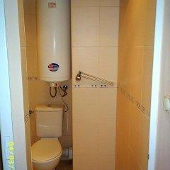 Отель Bravo 1-Vichevi Болгария, Солнечный берег - отзывы, цены и фото номеров - забронировать отель Bravo 1-Vichevi онлайн ванная фото 2