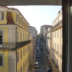 Апартаменты Chiado Apartment Holiday Rental In Lisbon фото 2