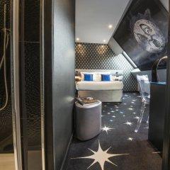Hotel Splendor Elysees 3* Номер Mystery с различными типами кроватей фото 5