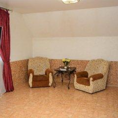 Гостиница Tolstogo City Стандартный номер с различными типами кроватей фото 5