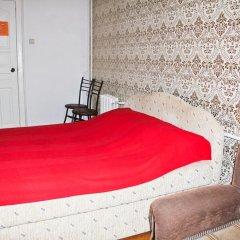 АЛЛиС-ХОЛЛ Хостел Стандартный номер с разными типами кроватей фото 6
