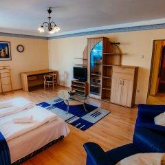 Отель DnD Apartments Buda Castle Венгрия, Будапешт - отзывы, цены и фото номеров - забронировать отель DnD Apartments Buda Castle онлайн комната для гостей