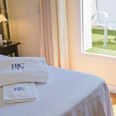 HRC Hotel 3* Стандартный номер с различными типами кроватей фото 4