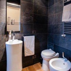 Отель Ranzoni 3 Италия, Вербания - отзывы, цены и фото номеров - забронировать отель Ranzoni 3 онлайн ванная фото 2