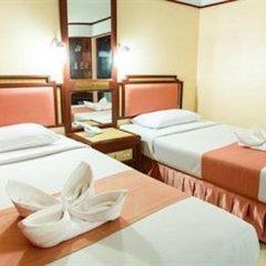 Vieng Thong Hotel 3* Улучшенный номер с различными типами кроватей фото 4