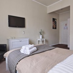 Апарт-отель Наумов 3* Номер Эконом двуспальная кровать фото 2
