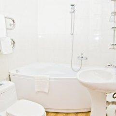Гостиница Forum Plaza 4* Номер Comfort разные типы кроватей фото 8