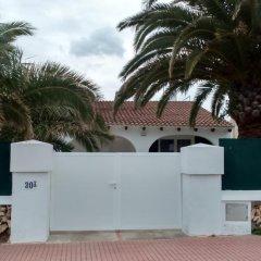 Отель Villa Dora Испания, Кала-эн-Бланес - отзывы, цены и фото номеров - забронировать отель Villa Dora онлайн фото 2