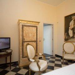 Отель Morali Palace 3* Люкс с различными типами кроватей фото 4