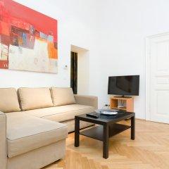 Апартаменты Vienna Prestige Apartments Graben Президентский люкс фото 30