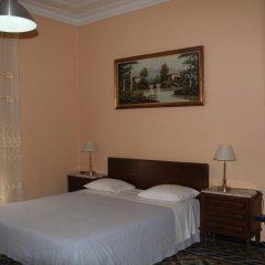 Отель B&B Comfort Стандартный семейный номер с двуспальной кроватью фото 4