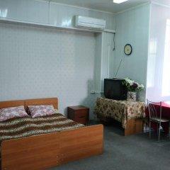 Гостиница Астория Кровать в общем номере с двухъярусными кроватями фото 3