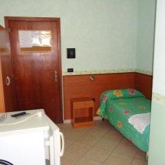 Отель Pensione Affittacamere Miriam Скалея детские мероприятия