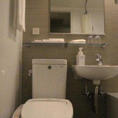 Отель Shinagawa Prince Токио ванная