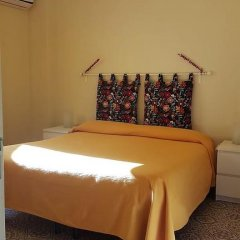 Отель Lucia & Giovanni Таормина комната для гостей фото 5
