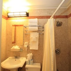 Апартаменты Radio City Apartments ванная фото 4