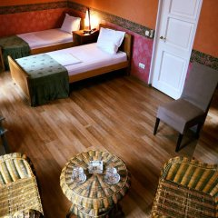 Argo Palace Hotel комната для гостей фото 4
