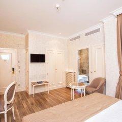 Hotel Atlántico 4* Номер Делюкс с различными типами кроватей фото 2
