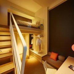 Studio M Hotel 4* Студия с различными типами кроватей фото 2