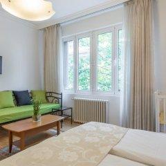 Апартаменты Apartment Belgrade Center-Resavska комната для гостей фото 2