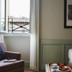 Hotel Indigo Rome - St. George 5* Стандартный номер с различными типами кроватей фото 8