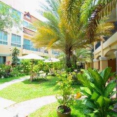 Piman Garden Boutique Hotel фото 9