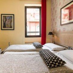 Villa Saint Exupéry Beach - Hostel Стандартный номер с двуспальной кроватью фото 6