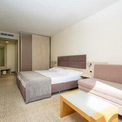Hotel Laguna Mediteran 3* Стандартный номер с двуспальной кроватью фото 2
