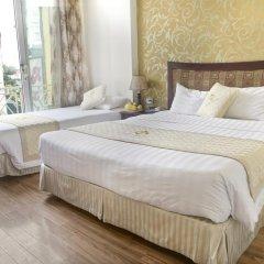 Time Hotel 3* Стандартный номер с различными типами кроватей