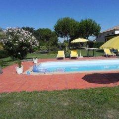 Отель Monte dos Duques бассейн фото 3