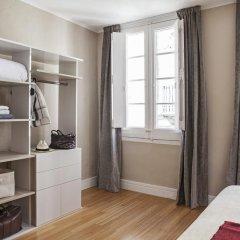 Апартаменты Plaza Catalunya apartments удобства в номере