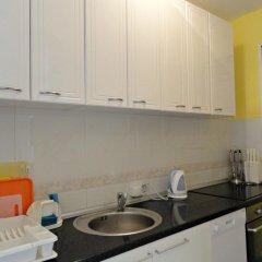 Апартаменты Sun Rose Apartments Улучшенные апартаменты с различными типами кроватей фото 40