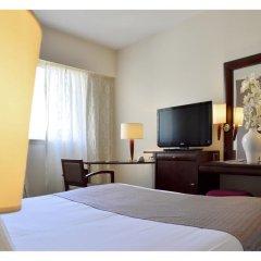Отель Servotel Saint-Vincent 4* Стандартный номер с различными типами кроватей фото 3