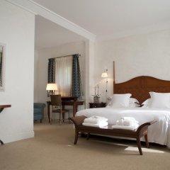 Отель Terme di Saturnia Spa & Golf Resort 5* Номер Делюкс с двуспальной кроватью фото 4