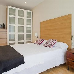 Отель Livingstone Барселона комната для гостей фото 2