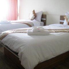 Отель Komol Residence Bangkok 2* Улучшенный номер фото 6