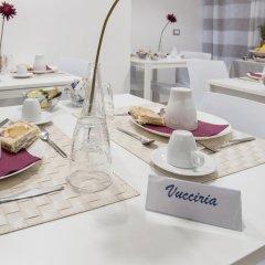 Отель Due Passi Италия, Палермо - отзывы, цены и фото номеров - забронировать отель Due Passi онлайн питание фото 3