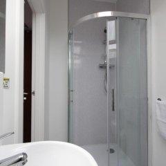 Отель Tartan Lodge ванная