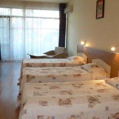 Отель Avenue Болгария, Солнечный берег - отзывы, цены и фото номеров - забронировать отель Avenue онлайн комната для гостей фото 3