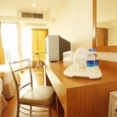 Отель Three Seasons Place удобства в номере