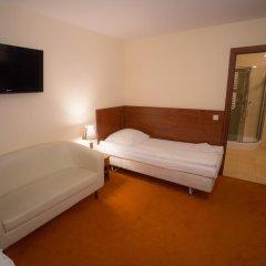 Отель Gordon Варшава комната для гостей фото 2