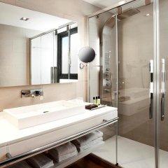 Отель Aparthotel Mariano Cubi Barcelona 4* Улучшенный номер с различными типами кроватей фото 6