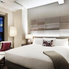 Отель Grand Hyatt New York 4* Гостевой номер с различными типами кроватей фото 6