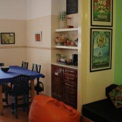 Отель Peniche Hostel Португалия, Пениче - отзывы, цены и фото номеров - забронировать отель Peniche Hostel онлайн питание