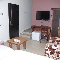 Green House Hotel And Suite удобства в номере