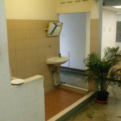 Отель Taewez Guesthouse Бангкок ванная