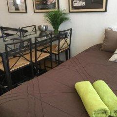 Отель Malminkatu Apartment Финляндия, Хельсинки - отзывы, цены и фото номеров - забронировать отель Malminkatu Apartment онлайн комната для гостей фото 2